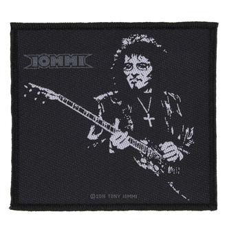 Našitek TONY Iommi - IOMMI VINTAGE - RAZAMATAZ - SP2876