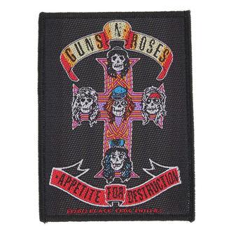 obliž Guns N' Roses - APPETITE - RAZAMATAZ, RAZAMATAZ, Guns N' Roses