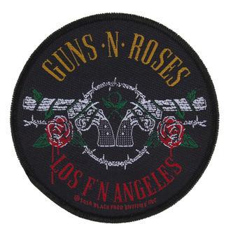 obliž Guns N' Roses - LOS FYI ANGELES - RAZAMATAZ, RAZAMATAZ, Guns N' Roses