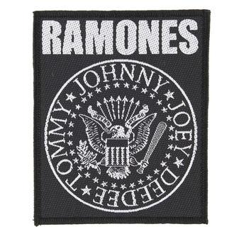 obliž RAMONES - CLASSIC SEAL - RAZAMATAZ, RAZAMATAZ, Ramones