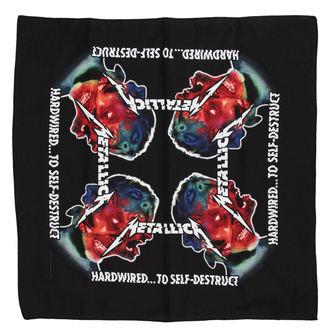 maramica METALLICA - HARDWIRED TO SELF DESTRUCT - RAZAMATAZ, RAZAMATAZ, Metallica