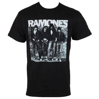 majica kovinski moški Ramones - FIRST ALBUM - BRAVADO, BRAVADO, Ramones