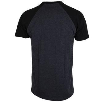 Metal majica moški Mortician - Oglje / črna -, MASSACRE RECORDS, Mortician
