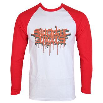 majica kovinski moški Suicidal Angels - Bloody Logo -, MASSACRE RECORDS, Suicidal Angels