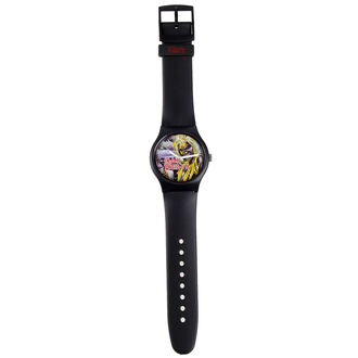ure Iron Maiden - Killers Watch - DISBURST, DISBURST, Iron Maiden