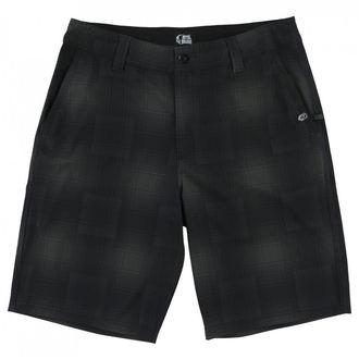 Kratke hlače moški (plavati kratke hlače) METAL MULISHA - LUNATIC HYBRID - BLK, METAL MULISHA
