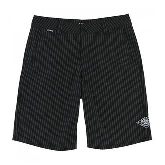 Kratke hlače moški METAL MULISHA - PINNER BLK - BLK_SP7508002.01