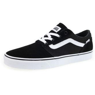čevlji moški VANS - Chapman Stripe (Suede Platno), VANS
