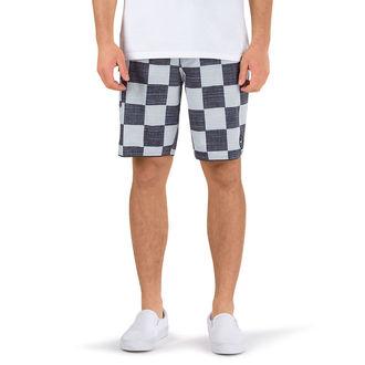 kratke hlače moški (kopalke) VANS - MIXED SCALLOP BOA - CHECKERBO, VANS