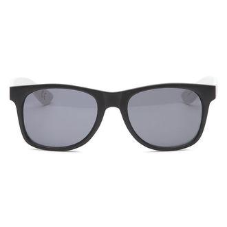 očala sonce VANS - SPICOLI 4 SHADES - Črnobela, VANS