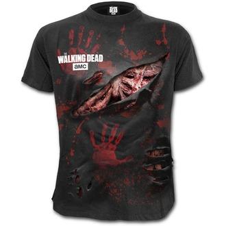 film majica moški The Walking Dead - ZOMBIE - SPIRAL, SPIRAL, The Walking Dead