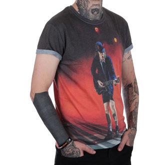 majica AC / DC, NNM, AC-DC