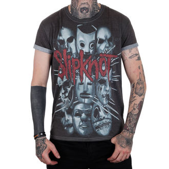 majica Slipknot, NNM, Slipknot