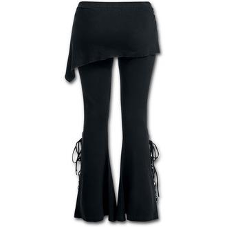 hlače ženske (gleženj z krila) SPIRAL - URBAN FASHION, SPIRAL