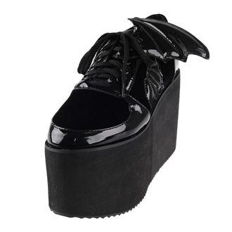 klin čevlji ženske - Creature Of The Night Flatform - IRON FIST, IRON FIST