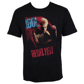 majica kovinski moški Billy Idol - billy idol - AMPLIFIED, AMPLIFIED, Billy Idol