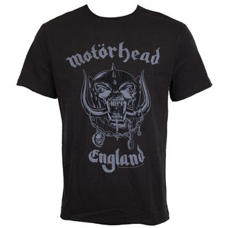 majica kovinski moški Motörhead - MOTORHEAD - AMPLIFIED, AMPLIFIED, Motörhead