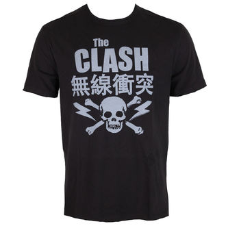 Metal majica moški Clash - THE CLASH BOLT - AMPLIFIED, AMPLIFIED, Clash