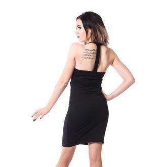 obleko ženske Innocent - KALI - BLACK, Innocent