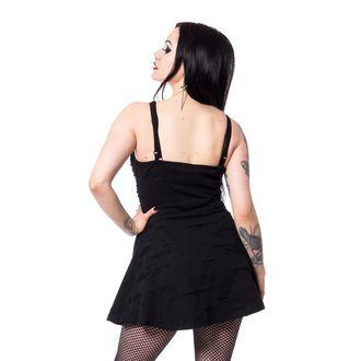 obleko ženske Heartless - MAI - BLACK, HEARTLESS