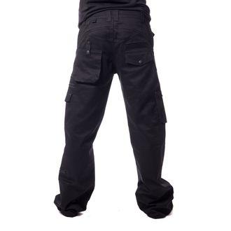 hlače moški Vixxsin - LEON - BLACK, VIXXSIN