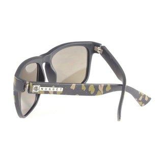 očala sonce NUGGET - Firestarter - B - Črno / Camo, NUGGET