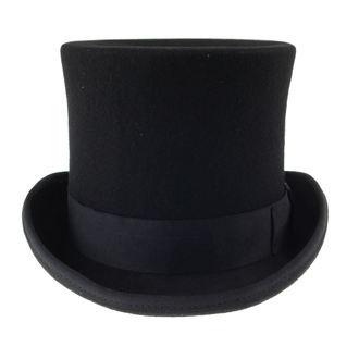 klobuk Na vrh Visoka - Black, NNM