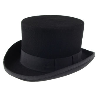 klobuk ženske Na vrh - Black