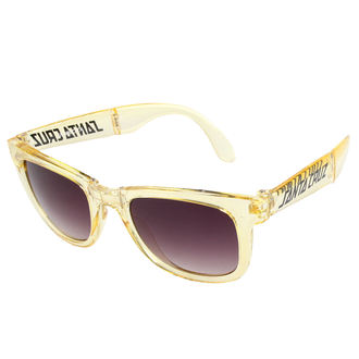 očala sonce SANTA CRUZ - Trans, SANTA CRUZ