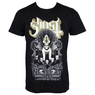 majica kovinski moški Ghost - Wegner - ROCK OFF, ROCK OFF, Ghost