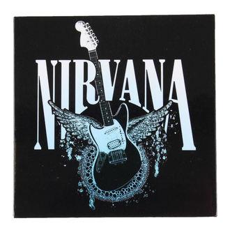 magnet Nirvana - Jagstang Wings - ROCK OFF, ROCK OFF, Nirvana