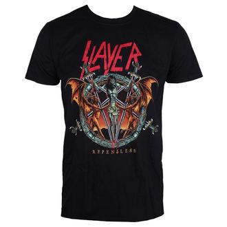 majica kovinski moški Slayer - Demon Christ Repentless - ROCK OFF, ROCK OFF, Slayer