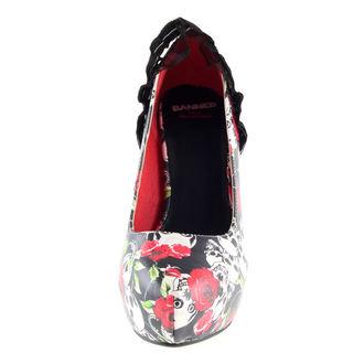 čevlji ženske BANNED, BANNED