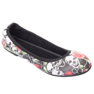 čevlji ženske (balerina) BANNED, BANNED