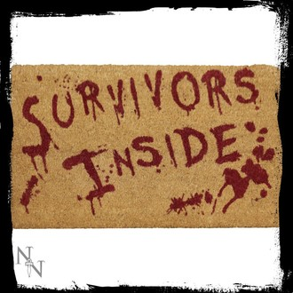 predpražnik Preživeli V notranjosti, NNM