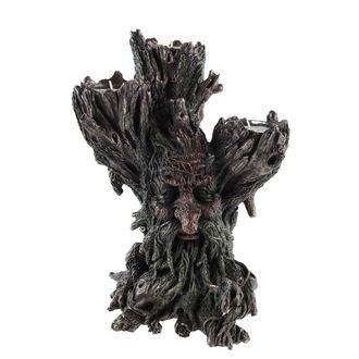 svečnik (dekoracija) Zelena Človek Tri, NNM