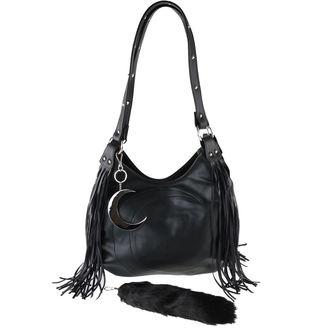 ročna torba (vreča) KILLSTAR - Janis - Črno, KILLSTAR