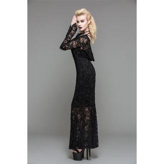 obleko ženske Devil Fashion - Luna, DEVIL FASHION