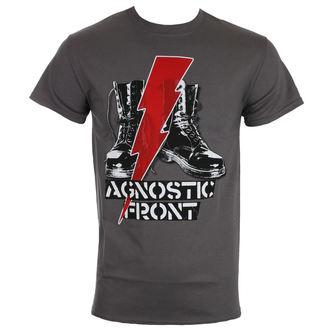 majica kovinski moški Agnostic Front - BLITZ BOOTS - RAGEWEAR, RAGEWEAR, Agnostic Front