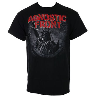 majica kovinski moški Agnostic Front - THE AMERICAN DREAM DIED - RAGEWEAR, RAGEWEAR, Agnostic Front
