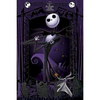 plakat Nightmare Before Christmas - PYRAMID POSTERS, PYRAMID POSTERS