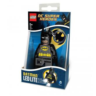 Ključ Ring (obesek) Lego DC Stripi Batman