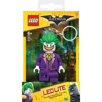Ključ Ring (obesek) Lego Batman - Joker