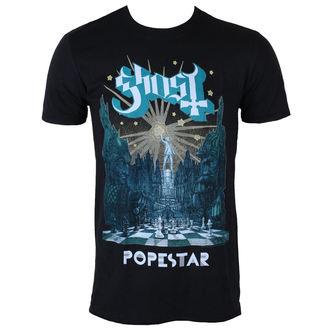 majica kovinski moški Ghost - Lightbringer Tour 2017 - ROCK OFF, ROCK OFF, Ghost