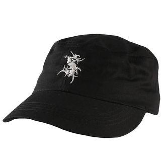 pokrovček SEPULTURA - Logo - NUCLEAR BLAST, NUCLEAR BLAST, Sepultura
