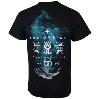 majica kovinski moški While She Sleeps - You are we - NUCLEAR BLAST, NUCLEAR BLAST, While She Sleeps
