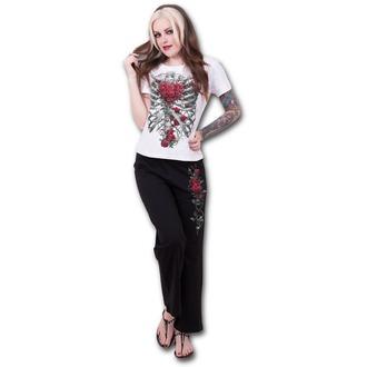 pajama ženske SPIRAL - ROSE BONES, SPIRAL