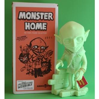 figurica Pošast Domov - Uncle Nosferatu All-Green, NNM