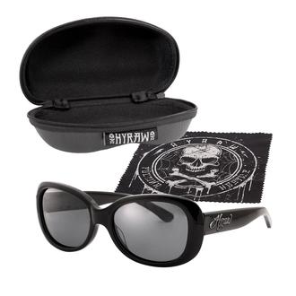 sonce očala HYRAW - Black Pearl Brillant, HYRAW