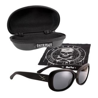 sonce očala HYRAW - Black Pearl Mat, HYRAW